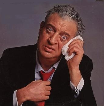 Rodney Dangerfield:  Master of the One Liner