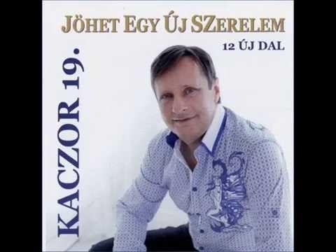 Kaczor 19 - Jöhet egy új szerelem (Teljes album 2016)