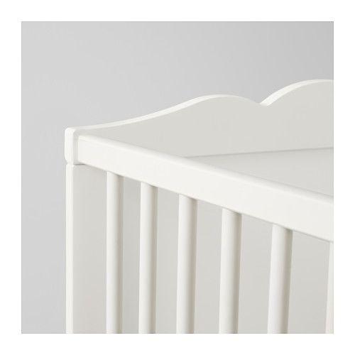 HENSVIK Lit bébé  - IKEA