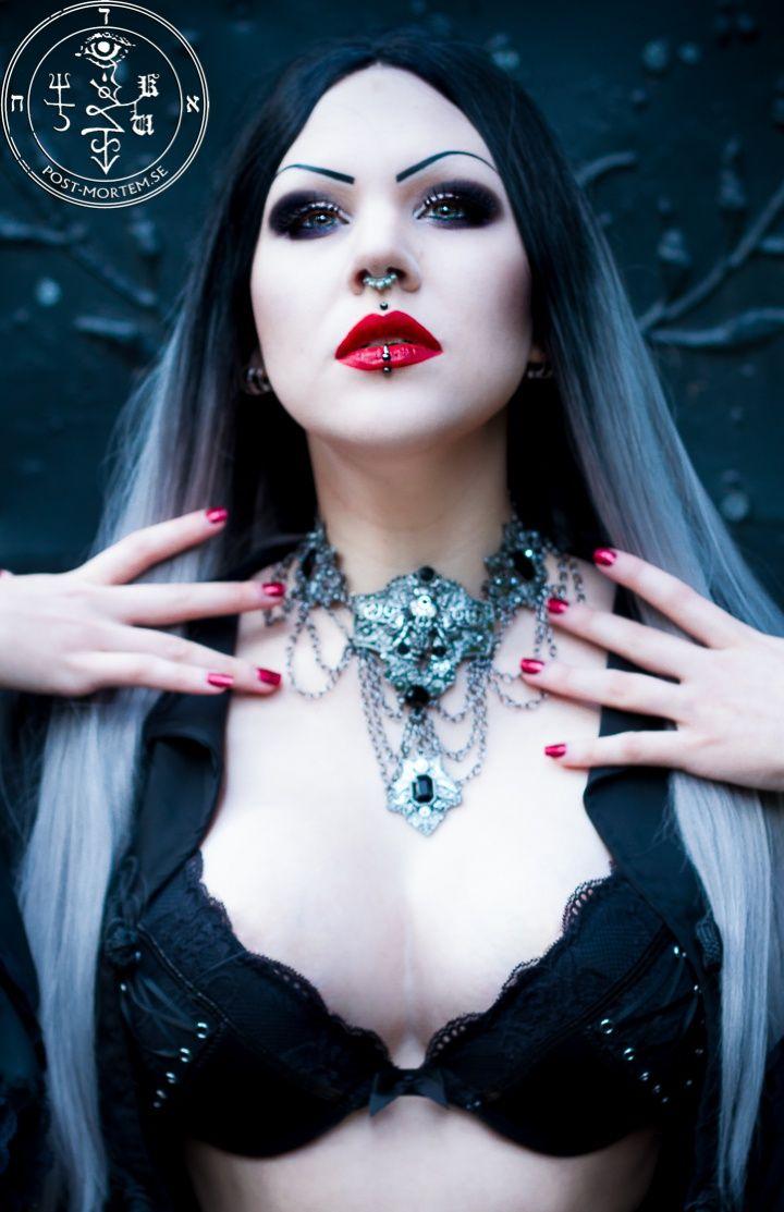 Nude goth girls-8081