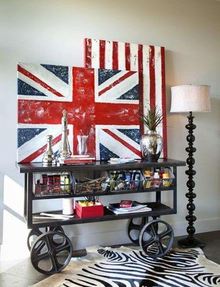 Risultati immagini per grafiche vintage bandiera inglese