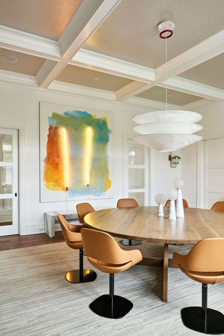 169 best Dining images on Pinterest   Dining rooms, Los angeles ...