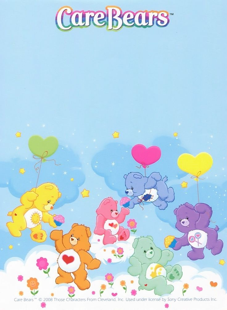 317 best carebears images on Pinterest | Care bears, Cartoon and ...