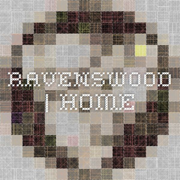 Ravenswood | Home