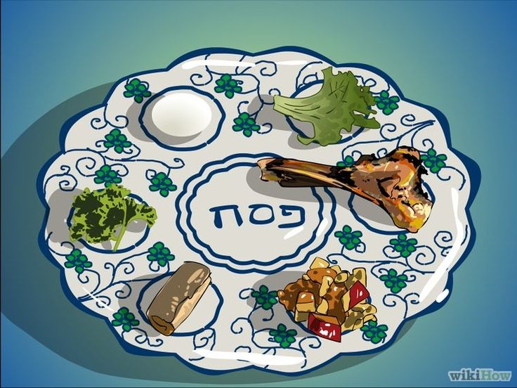 Celebrate Passover for MoH Mystery of History Volume 1 Lesson 52