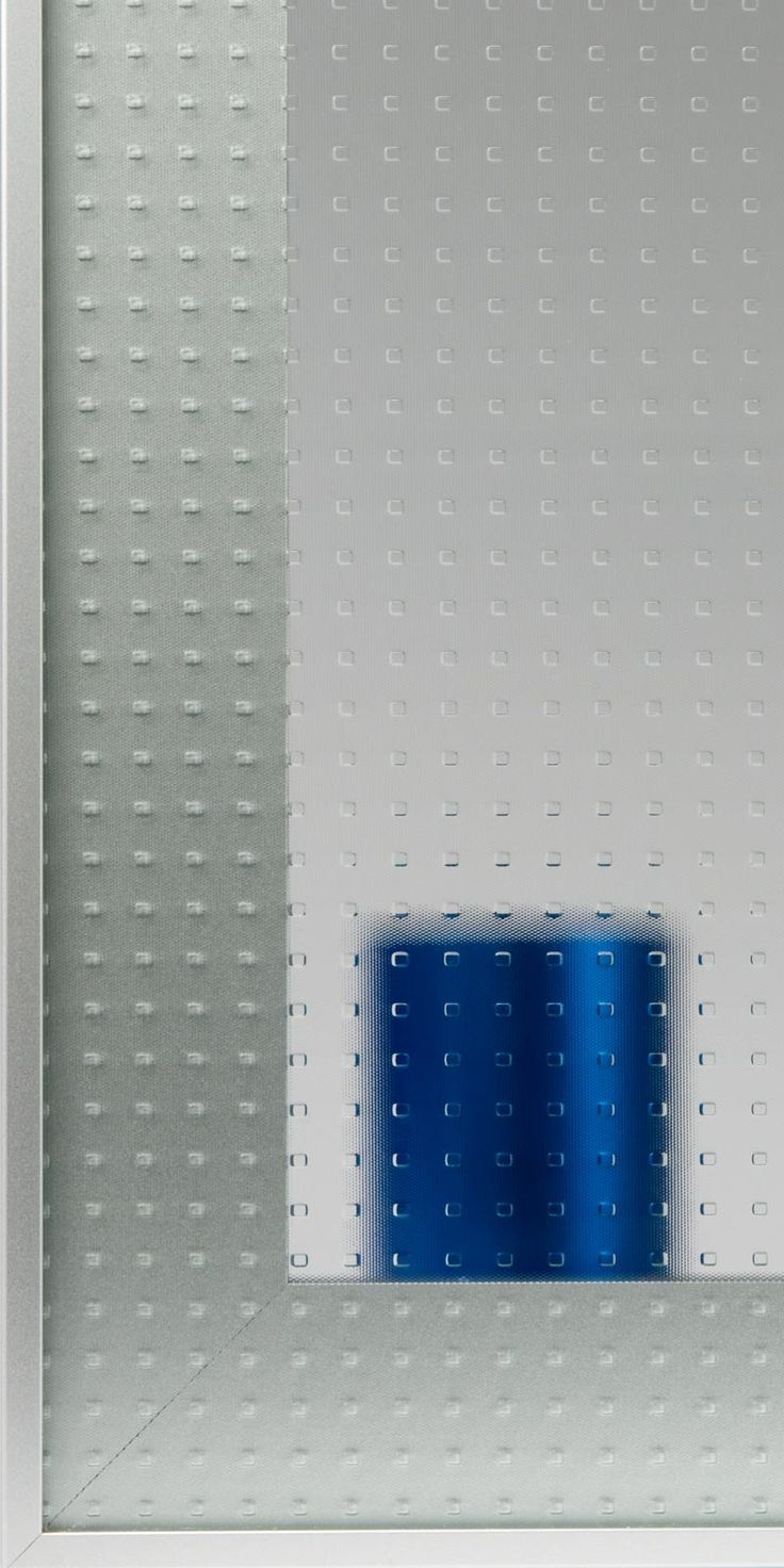 Conestoga Wood Specialties: Aluminum Door Collection. MasterCarre Glass Insert