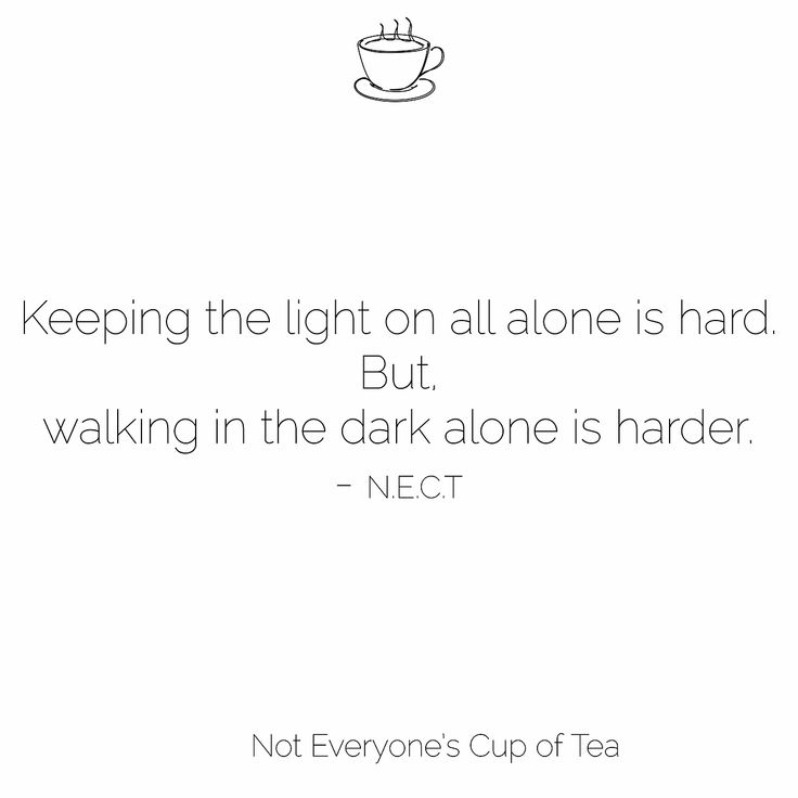 Walking in the dark #nectpoetry #noteveryonescupoftea #poetry #poet #words #light #dark