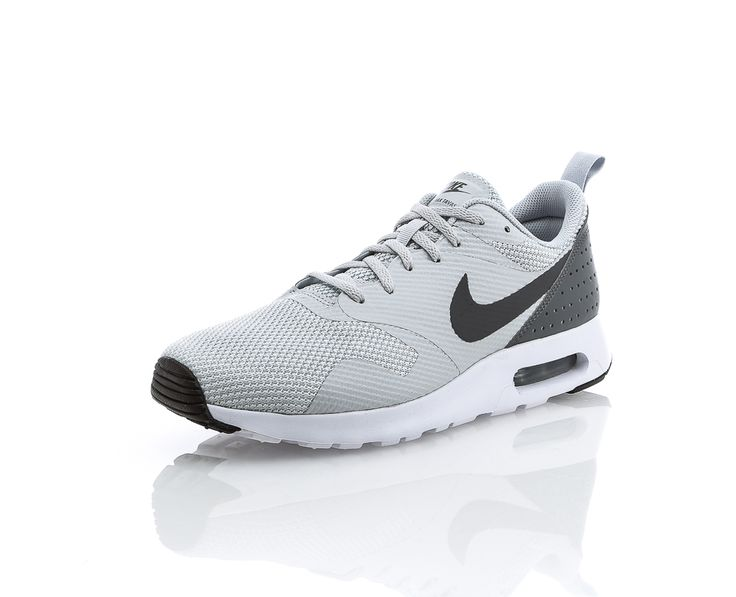 Nike - Air Max Tavas | Sneakers | Grå/Hvit | Sportamore.no