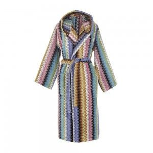 Peignoir Capuche Ralph by Missoni Home