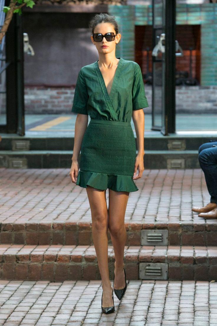 Canadian Fashion Designers