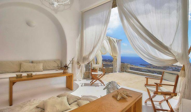 Mykonos Luxury Villa ChalOne