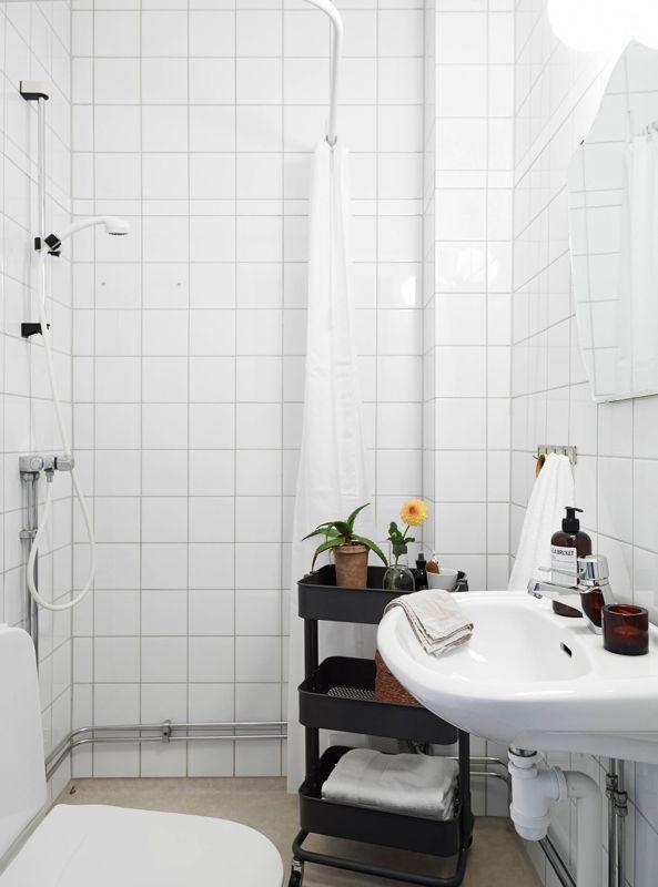 Die besten 25+ Badezimmer 60er Ideen auf Pinterest - badezimmer 30er jahre