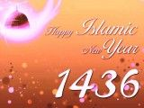 Happy New Islamic Year (2014) 1436 Free Wallpaper