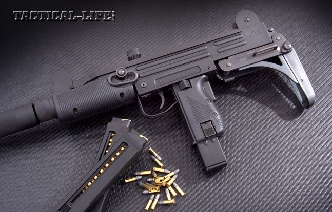 Walther Uzi  22 Rifle |  22 LR GUNS✳RELATED✳ETC  | Guns