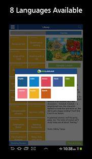 OpenLanguage – miniatúra snímky obrazovky