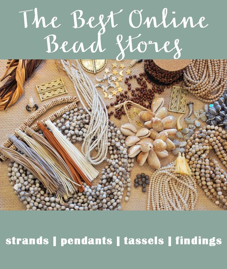 Are you looking for a great selection of jewelry making supplies?  Look no further, beadsinc.com is the place!