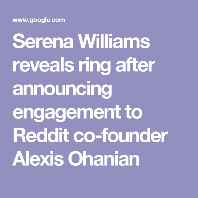 Picture Of Serena Williams Engagement Ring: 237 Best Images About Gems Are Amazing ! On Pinterest