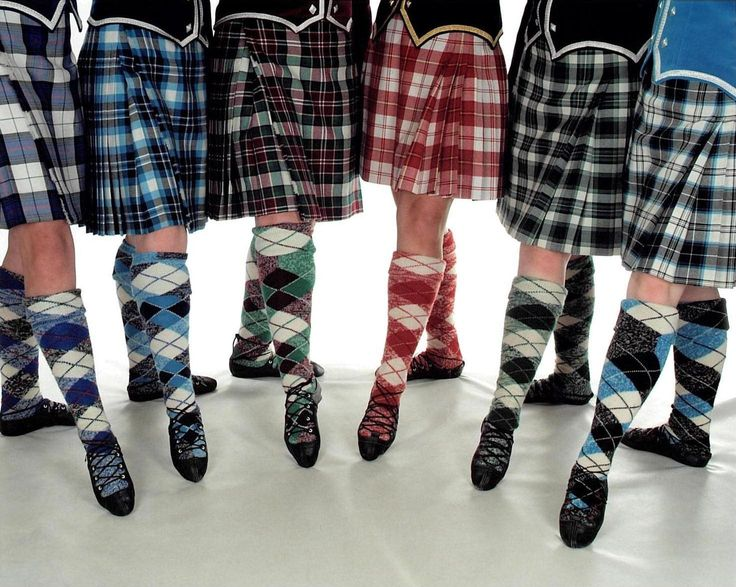 Knitting Pattern For Highland Dance Socks : 17 Best ideas about Scottish Highland Dance on Pinterest ...