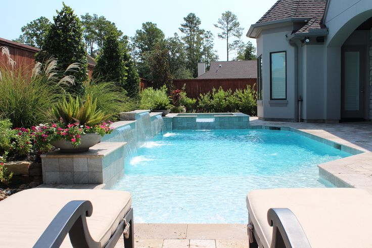 30 Best Images About Texas Swimming Pools Kingwood