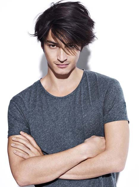114 best hairstyle for men images on pinterest hair dos girls mens hairstyles spring summer 2013 trends do not cut your hair too short winobraniefo Images