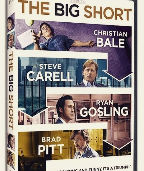 94.12.29 The big short 2015  1080 Blu-Ray فیلم درباره بحران اقتصادی است که مابین سال های 2007 تا 2010 اتفاق افتاد و به بررسی عوامل آن میپردازد. عنوان فیلم از روی اصطلاحی در بورس گرفته شده که به معنی شرط بندی روی سهام شرکتی است که در حال ورشکستگی می باشد. #filmbaz2 #filmbaz #myfilmbaz #filmbaz.co#filmbaz2.co Filmbaz2.co