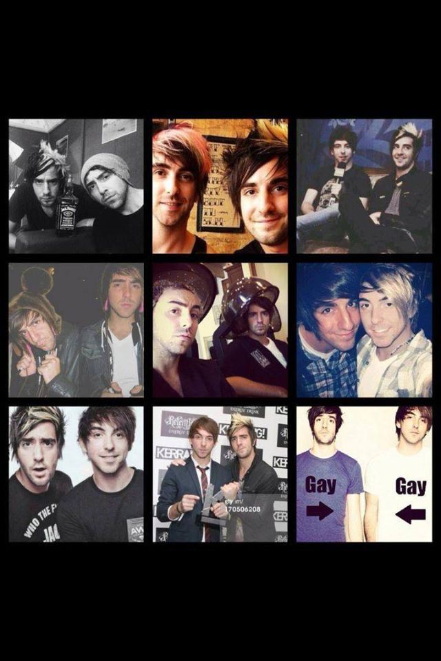 are jack and alex from all time low dating Learn about alex gaskarth singer and rhythm guitarist best known as a member of pop punk band all time low alongside drummer rian dawson, guitarist jack.