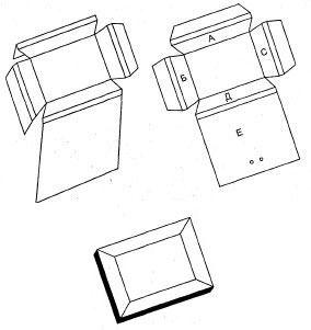 Рамки из бумаги в интерьере. Как сделать рамку из бумаги?