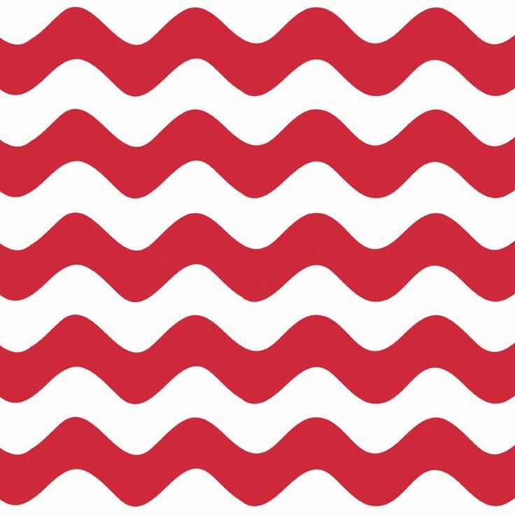 Fabric... Wave in Red by Riley Blake Designs
