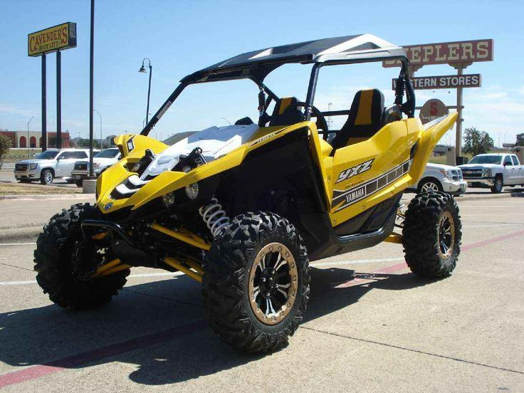 New 2016 Yamaha YXZ1000R SE ATVs For Sale in Texas. 2016 Yamaha YXZ1000R SE, SPECIAL EDITION Yamaha YXZ1000R! The ONLY True Sport SxS! 5 Speed Sequential Manual Transmission! Time to BEAT THE RZR!!! - PURE SPORT HERITAGE The all-new YXZ1000R Special Edition: 60 yearsArlington Motorsports is a located on major freeway HWY 360 between Dallas and Fort Worth Texas in the middle of the Metroplex. 1 mile from Six Flags, Hurricane Harbor and the New AT&T Stadium, 11 miles from the DFW Airport…