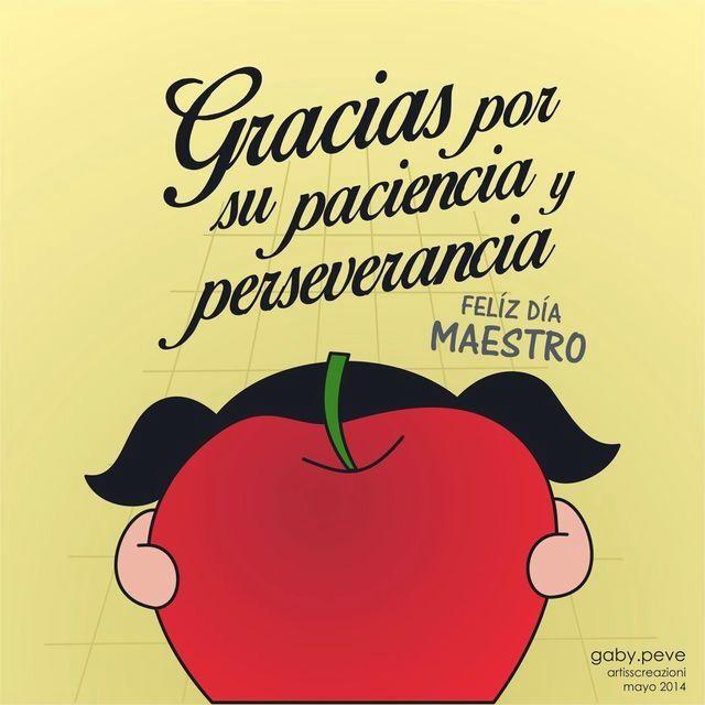 161 Feliz D 237 A Del Maestro D 237 A Del Maestro ️ Pinterest