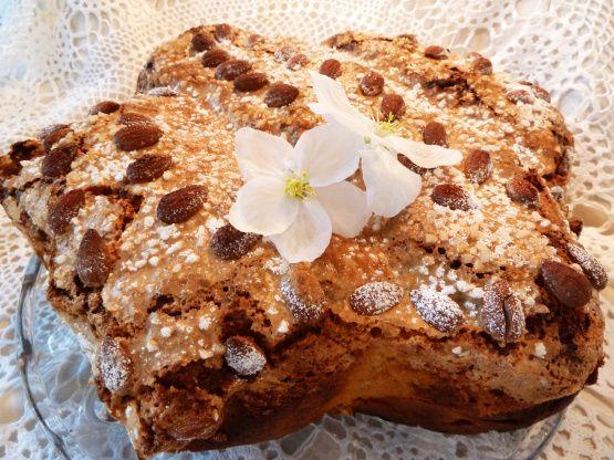 Easter Dove- Colomba Di Pasqua Recipe - Food.com