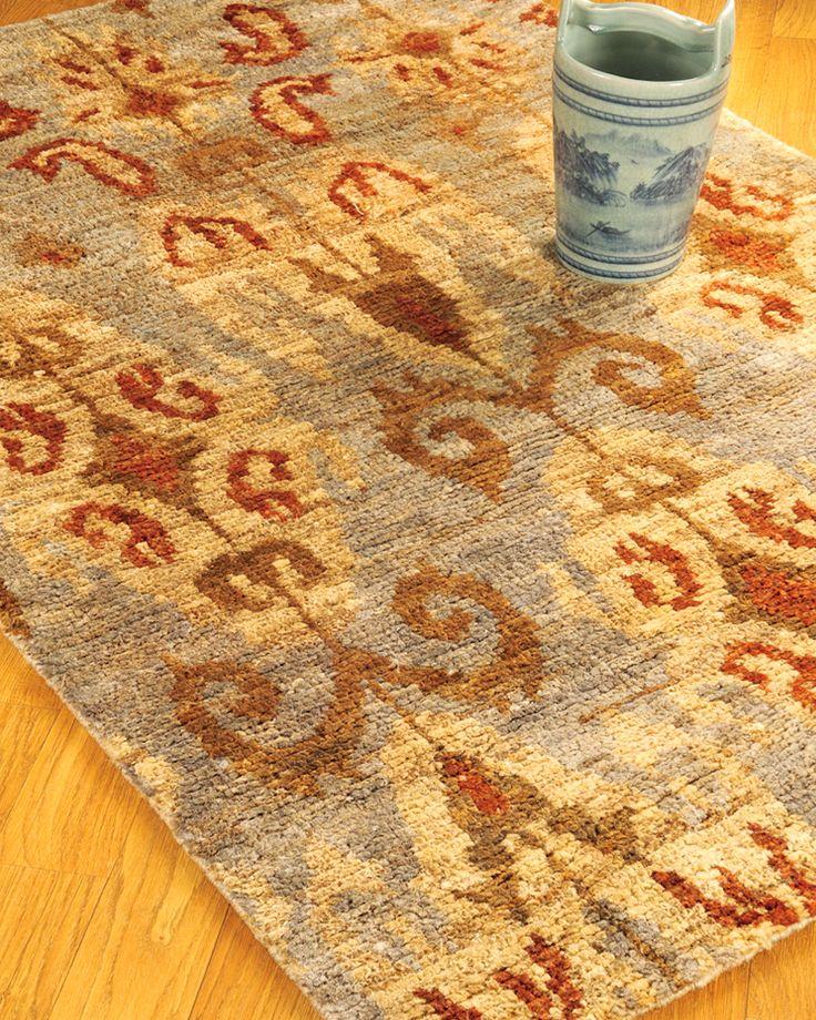Persian carpet style sale