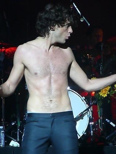 Mika - Brixton Academy 2/28/2008