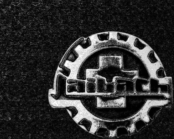 Laibach by kalter-stahl on DeviantArt