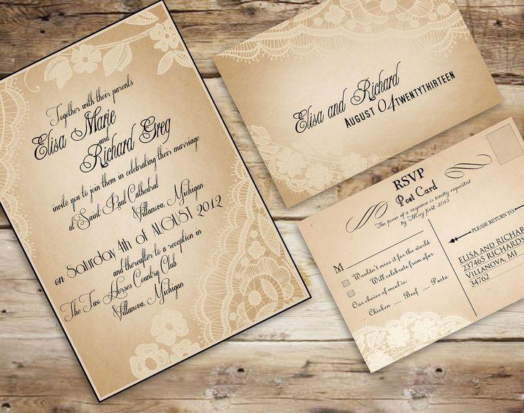 Best Invitation TemplatesIdeas Images On   Online