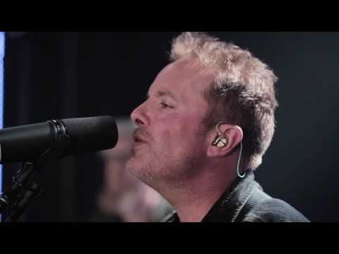 "Chris Tomlin ""Good Good Father"" LIVE at K-LOVE Radio"