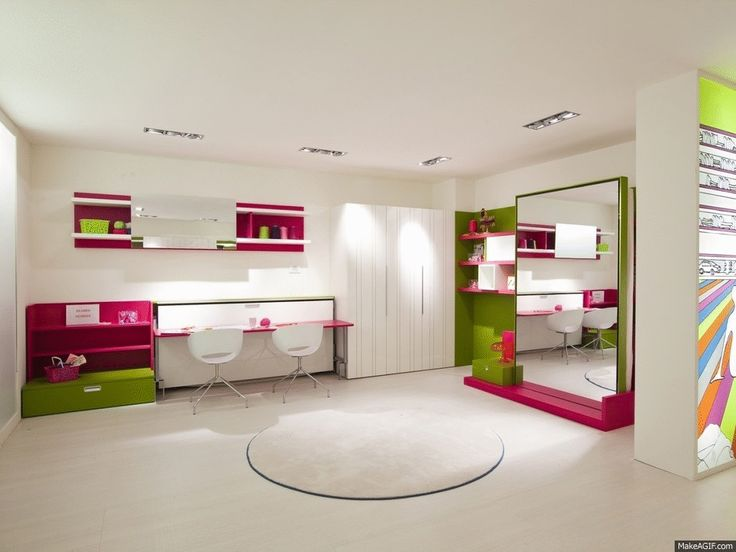 mobila inteligenta smart interior design