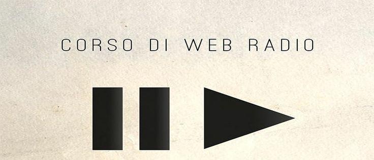 Corso di Web Radio @ Hastarci Trani