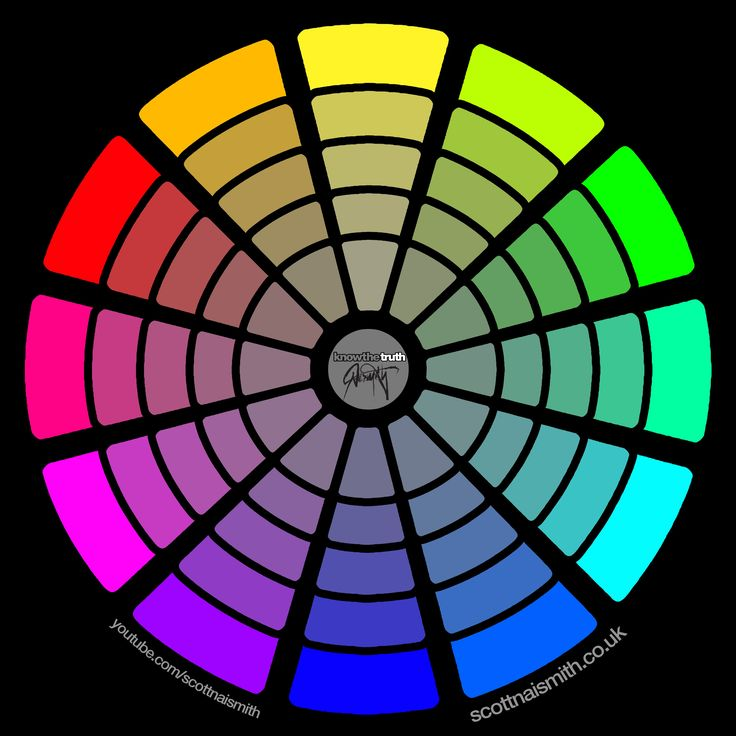 16 Best Images About Colors On Pinterest: 16 Best Gamut Masque Yurmby Wheel Images On Pinterest