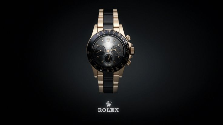 Rolex//Ionart Studio