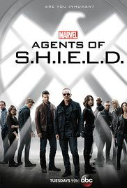 AGENTS OF S.H.I.E.L.D. - The missions of the Strategic Homeland Intervention, Enforcement and Logistics Division.