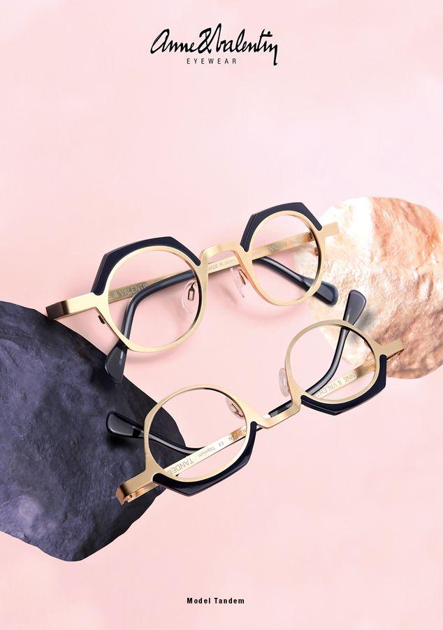 150 best Anne et Valentin Eyewear images on Pinterest | Eye glasses ...