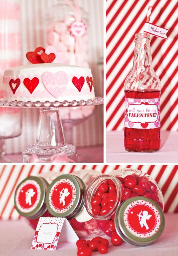 Bump Smitten: Baby Shower Idea: Valentine's Theme {Photo Shoot}