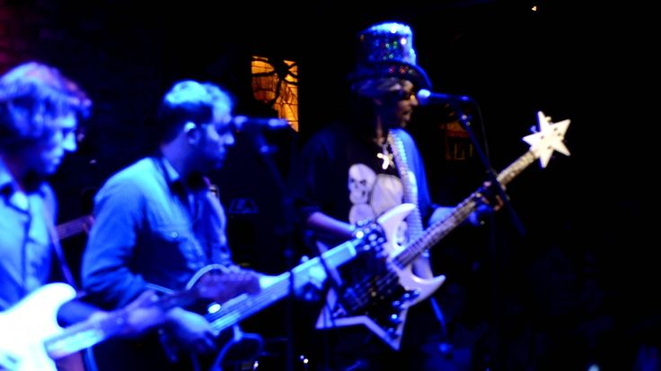 Bernie Worrell Orchestra with Bootsy Collins Funk Medly