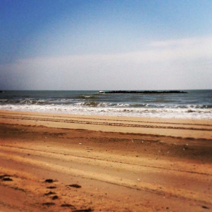 Best Beaches In Louisiana