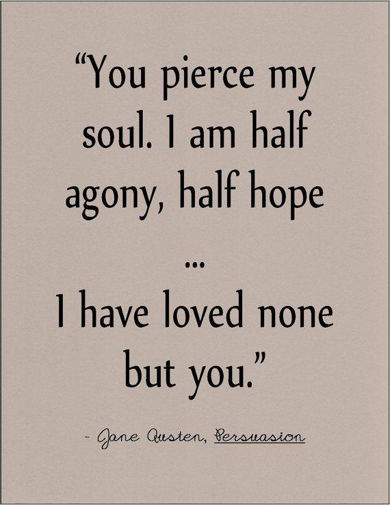 Love Quotes From Classic Literature. QuotesGram