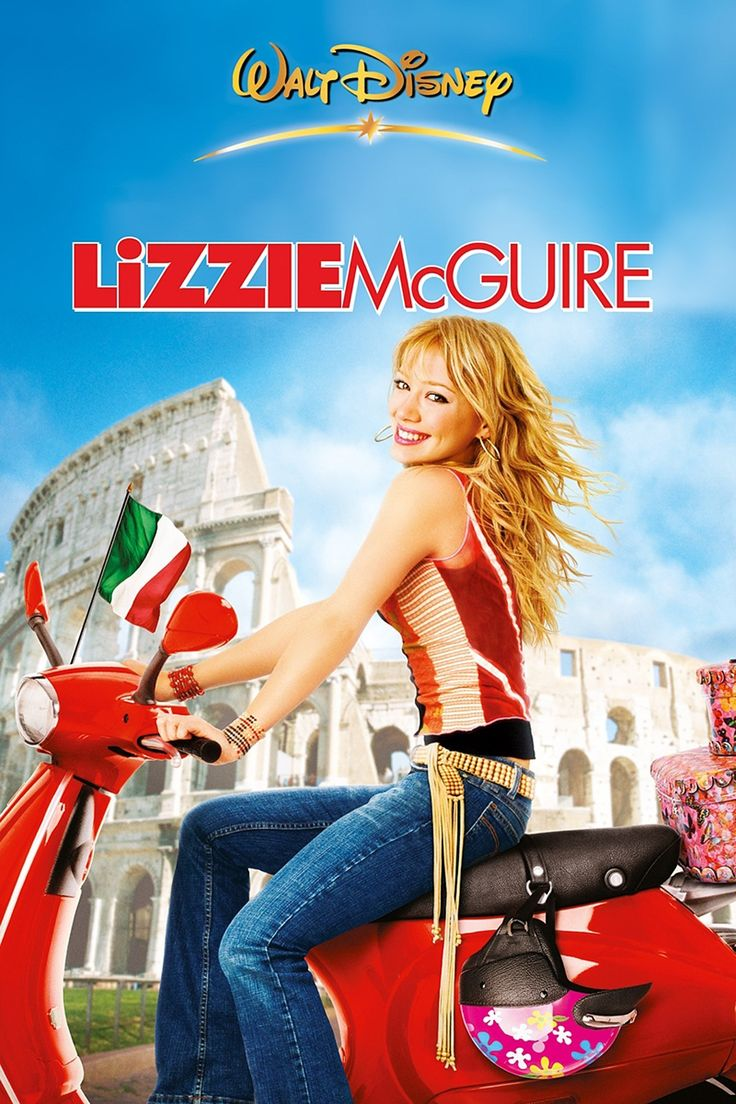 the lizzie mcguire movie - Google Search