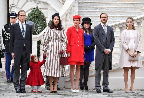 Monaco National Day 2016