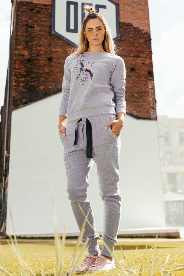 SPODNIE DRESOWE    fashion, style, gymsuit, streetstyle, women fashion,  lifestyle, sweatpants, jogger, track suit, moda  