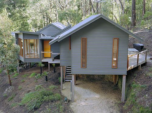 colorbond colour combinations for sheds - Google Search